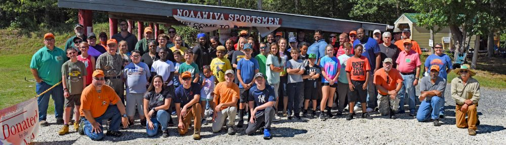 NOAAWIVA Sportsmen, Inc.